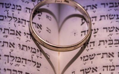 Matrimonio ebraico in villa: una cerimonia di nozze tradizionale a Villa Strampelli