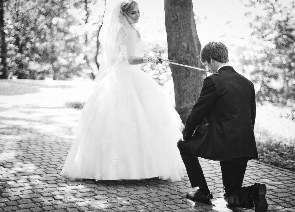 Matrimonio in stile medievale: consigli utili per organizzare un matrimonio perfetto in un tempo magico e lontano