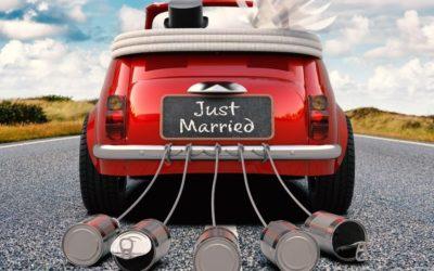 5 mezzi di trasporto originali per il tuo matrimonio