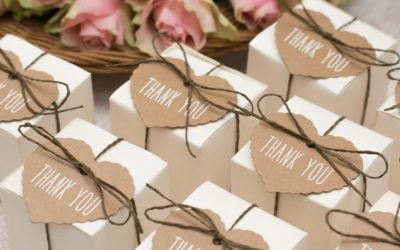 Bomboniere matrimonio fai da te: come stupire i propri invitati con bomboniere creative