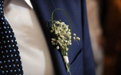 Come scegliere l'abito da sposo: le principali tipologie di capi per lo sposo