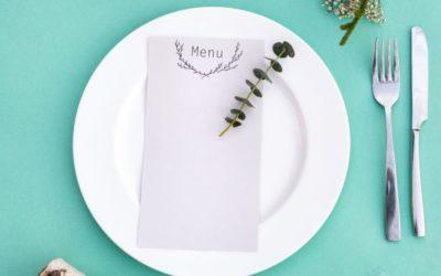 Matrimonio vegano a Villa Strampelli: idee per un menù di nozze vegano ma sfizioso
