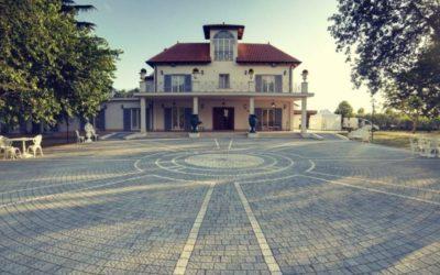 Villa Strampelli: la location ideale per ogni tuo evento