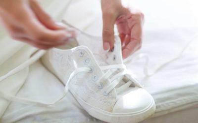 Il cambio d'abito della sposa: quando e perché?