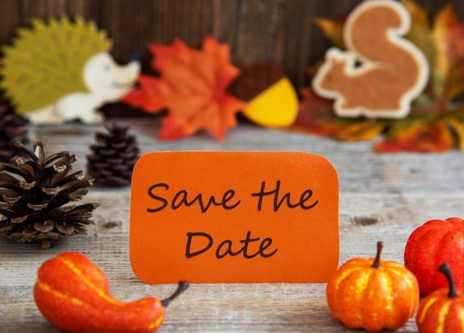 Matrimonio a tema Halloween: come organizzare un matrimonio da paura a Villa Strampelli