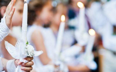 Festa della prima Comunione a Villa Strampelli: come organizzare una festa perfetta