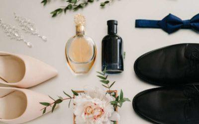 Matrimonio tema profumo: essenze e dolci fragranze per un matrimonio all'insegna dell'olfatto a Villa Strampelli