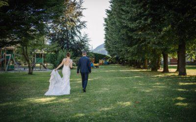 Matrimonio con un badget limitato